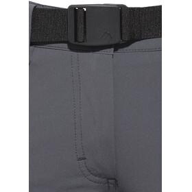 Maier Sports Nata - Pantalones de Trekking Mujer - gris